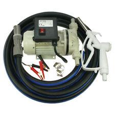 Hytek Ad-Blue Transfer Pump Kit 12V - UK STOCK - 2 YEAR WARRANTY