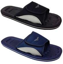 Sandali e scarpe nere PDQ con velcro per il mare da uomo