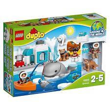 LEGO® DUPLO® 10803 Arktis NEU OVP_ Arctic NEW MISB NRFB