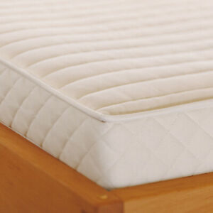 Prolana Organic Latex Side Sleeper Mattress UK Superking size RRP£2255 Now £1691