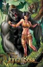 Grimm Fairy Tales Presents The Jungle Book 3 - Cover A - NM+ or better!