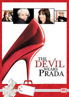 The Devil Wears Prada (DVD, 2006) Brand New and Sealed, Region 1