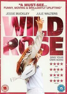 Wild Rose DVD (2018)