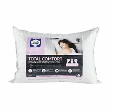 Sealy Elite Total Comfort All Sleep Positions Down Alternative Pillow Stan/Queen