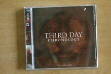 Third Day  ‎– Chronology Volume Two (2001-2006)    (Box C635)