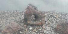 FISH TOY TANK AQUARIUM  BREEDING AQUASCAPE NATURAL STONE LAVA ROCK SWIM HOLE ART