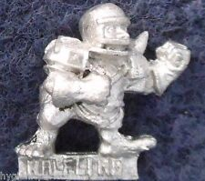 1994 demi-portion 5 bloodbowl 3rd edition 73517/6 citadelle team fantasy football naf