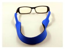 Unisex Spectacle Glasses Sunglass Neoprene Stretchy Sports Lanyard Strap