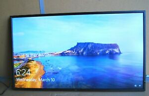 NEC Multisync P552 55 inch Professional Grade Display/ Monitor. High-Def