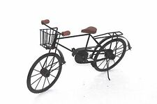 New Iron Bicycle Toy Vintage Style Handmade Antique Home Decor U-32