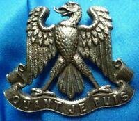 VINTAGE Stonyhurst College CCF OTC Cap Badge WM 2 Lugs Original/Genuine