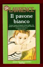 Il pavone bianco -David H.Lawrence -Grandi tascabili Newton -1993