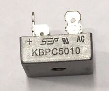Bridge Rectifier 1ph 50A 1000V 50 Amp Metal Case 1000 volt 50A Diode