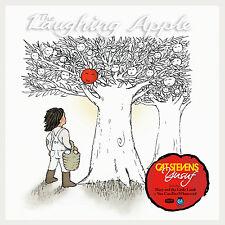 Yusuf / Cat Stevens The Laughing Apple CD 2017