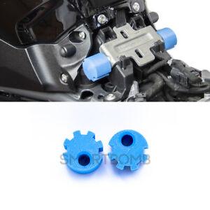 Kit ribassamento sella tamponi ribassamento R1200GS LC R1250GS , K1600, S1000XT