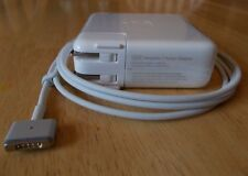 GENUINE A1424, APPLE 85W MAGSAFE 2 AC CHARGER, APPLE 85WATT MAGSAFE 2 AC ADAPTER