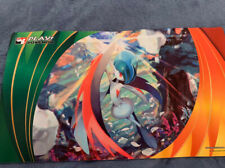 POKEMON PLAYMAT NEAR MINT TRADING CARD GAME OFFICIAL
