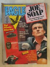 EAGLE DAN DARE  - 22nd JANUARY 1983