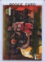 Lebron James Rookie Card 2003-04 Upper Deck Freshman Season #40