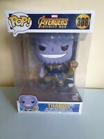 Marvel Avengers Infinity War Special Edition Thanos Funko Pop #308