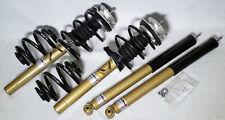 New KONI FSD Suspension Coil Spring Strut Lowering Kit, 2001-2005 BMW 325i 330i