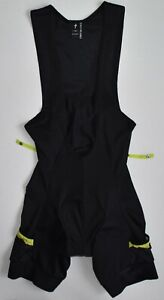 Specialized Relaxedfit SWAT Bib Shorts Jumpsuit Cycling Black Men's 34