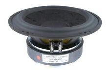 ScanSpeak Classic 18W/8545K 7″ Mid Woofer Paper Cone Fiberglass Former