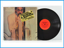 Wynton Marsalis Think Of One Record Columbia Records FC 38641