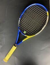 "Wilson Pro Staff Extreme 6.7 Tennis Racket 4 3/8"" Grip Great Condition"