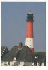 Pellworm Leuchtturm Lighthouse Germany Postcard 101c