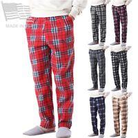Lightweight Lounge Pant with Pockets U2SKIIN Mens Cotton Pajama Pants Soft Sleep Pj Bottoms for Men