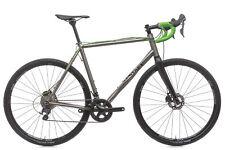 2015 Lynskey Pro Cross Cyclocross Bike X-Large Titanium Shimano Ultegra 6800