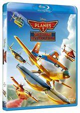 Planes 2 - Missione Antincendio (Blu Ray) Disney