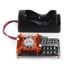 NEW 18650 li-ion Lithium Battery Capacity Meter LED Discharge Tester 0.01V-8.99V