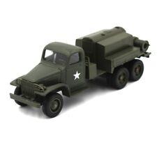 HACHETTE-GMC Américain CCKW 353, 6x6, avec compresseur, US ARMY