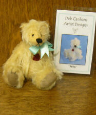 """Deb Canham Artist Designs Bailey Dcad Collecter's Club, New From Retail Store 4"""""""