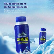 R134a Refrigerant Oil Compressor Oil for Car Truck A/C Air Conditioning System
