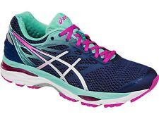ASICS Gel-cumulus 18 Casual Running Neutral Shoes Blue Womens - Size 6 B