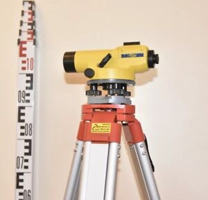 Dumpy level,Trimble,Spectra Precision Automatic Optical Site level