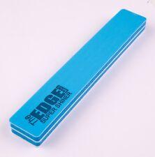 The Edge Super Shiner Buffer Nail File x2 High Gloss Shine SAME DAY DISPATCH