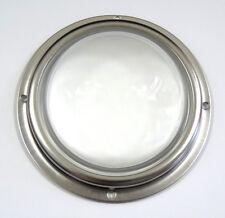 LED Glaslinse 120° für Cree CXB 3590, Vero29 und Citizen
