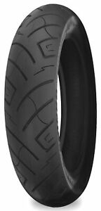 MH90-21 Shinko 611 Front Motorcycle Tire for Harley-Davidson Softail Night Train FXSTB//I 2000-2009 56H