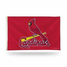Rico 3x5 Banner Flag - MLB St. Louis Cardinals