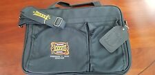 SUPER BOWL 38 NFL MEDIA PRESS LAPTOP BAG NEW IN PACKAGE MINT PATRIOTS PANTHERS