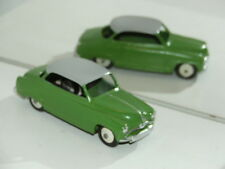 RARE KIT Resine Dinky Toys France 1/43 Simca Aronde GRAND LARGE Modele 1954
