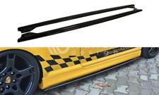 BODY KIT SPLITTER LAMA MINIGONNE SOTTO PORTA VW GOLF IV MK4 R32 02-04
