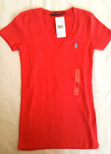 Ralph Lauren Plus Size Basic T-Shirts for Women