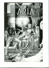 Aria Blanc et Noir 1 Image / Avalon 1999 - VF