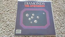 The Spotnicks - Diamonds Vinyl LP