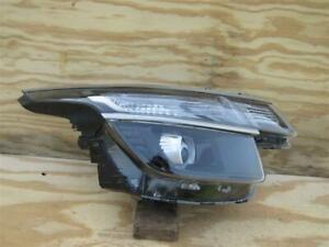 20 21 2020 2021 KIA SELTOS Head Lamp OEM
